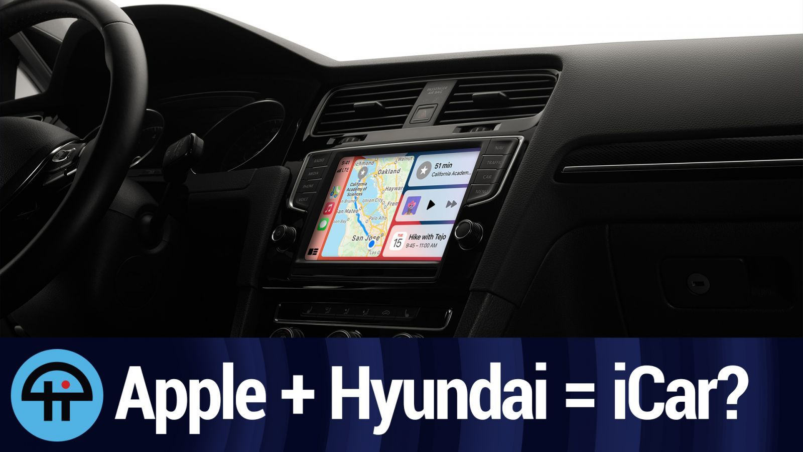 Apple Working With Hyundai on Apple Car Project? | TWiT Bits
