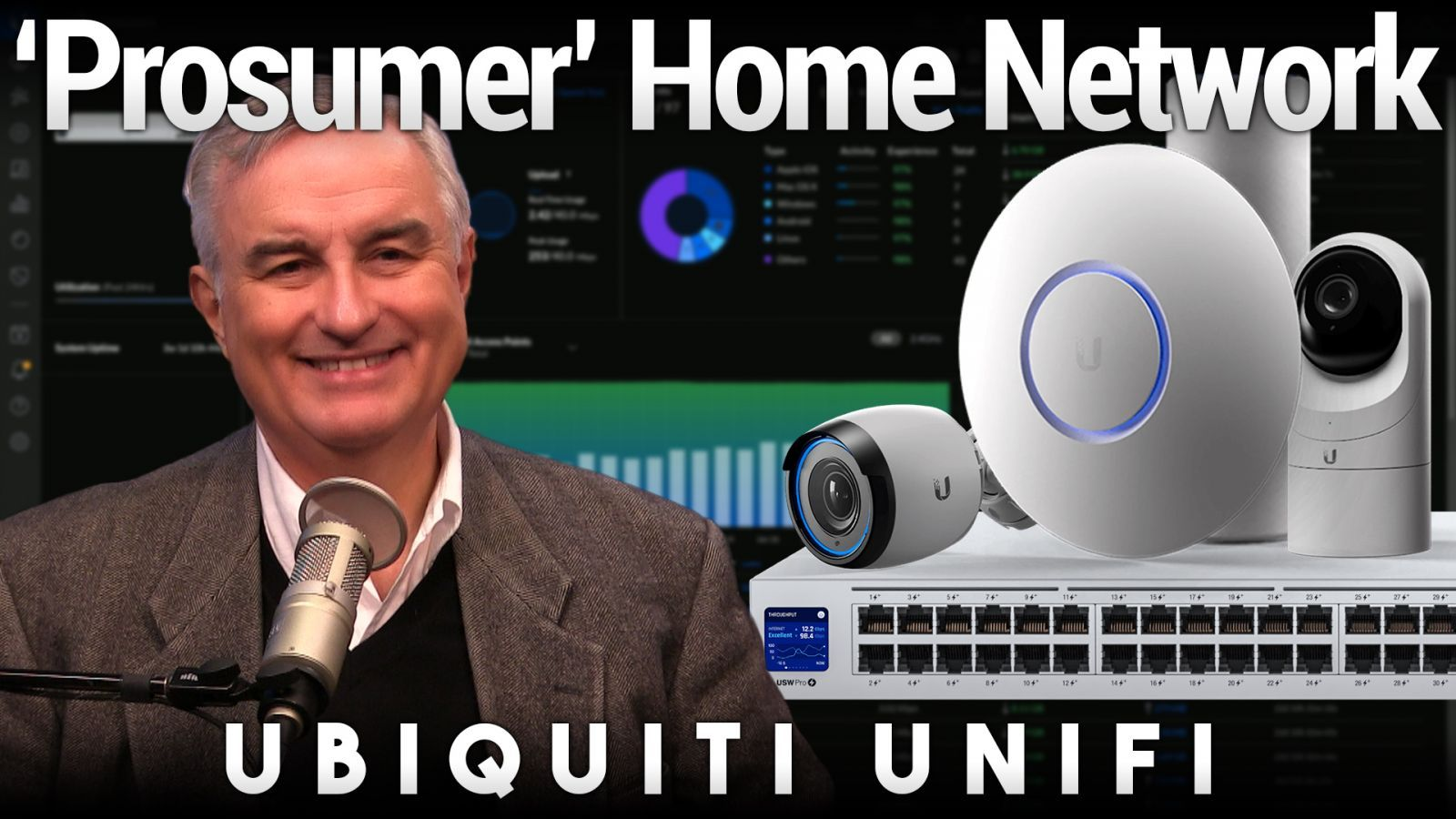 Upgrade Your Home Network to the Next Level - Ubiquiti UniFi Review