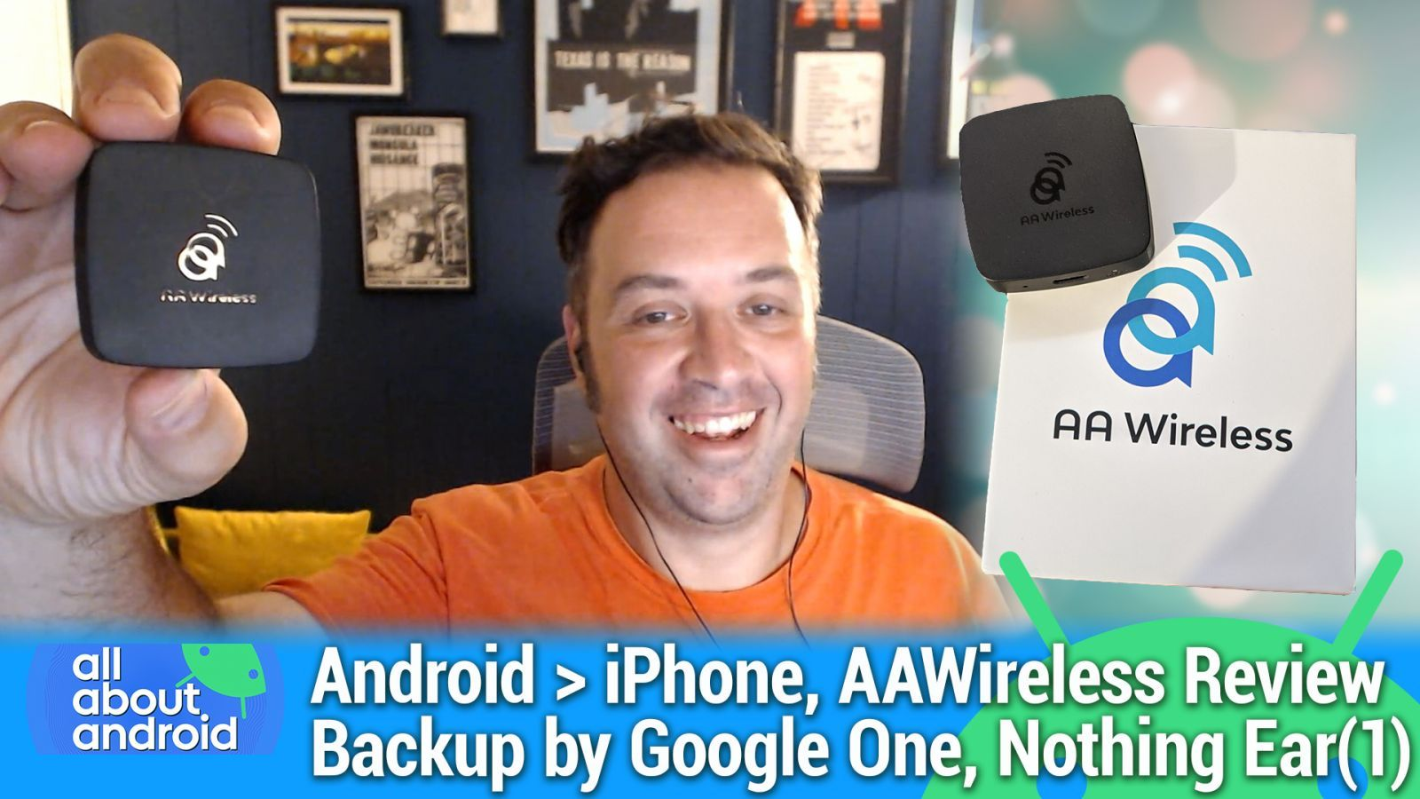 All About Android 535